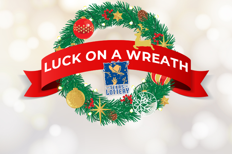 Enter to win Texas Lottery Holiday Scratch Tickets!