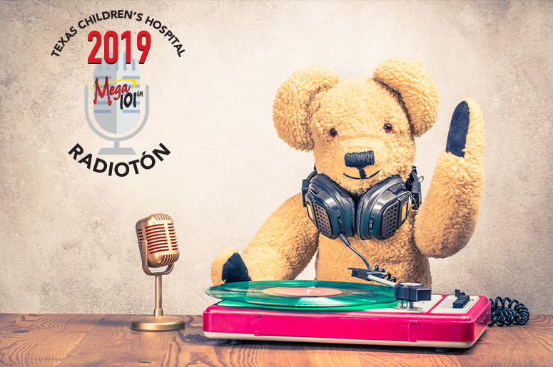 2019 Mega 101 FM's Radioton