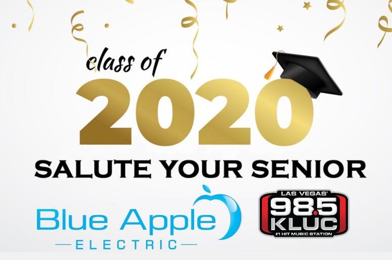 SAlute Your Senior!