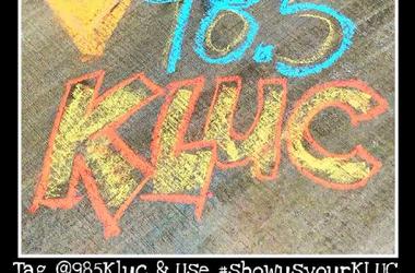 Chalk KLUC