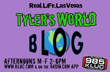 Tyler Foxx - Tyler's World