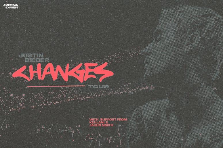 Justin Bieber's Changes Tour