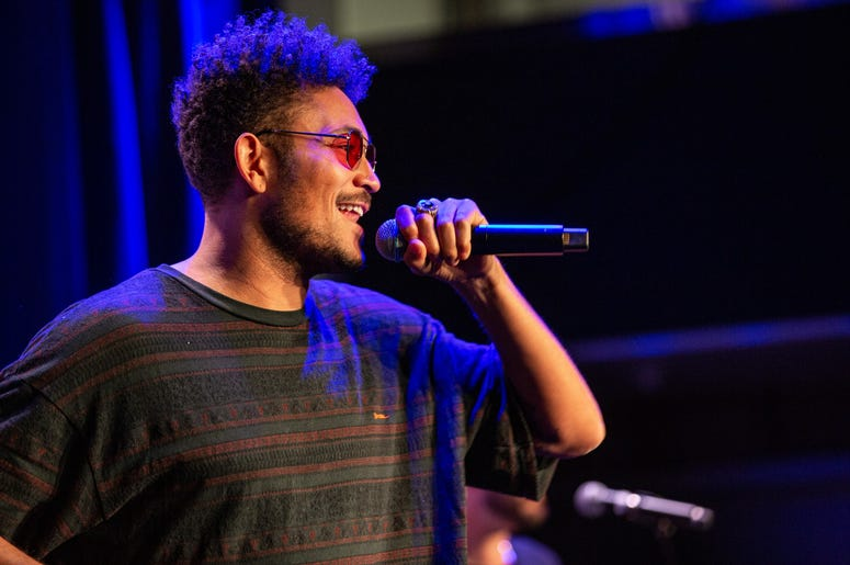 Bryce Vine On Stage Photos Courtesy Of Key Lime Photography3
