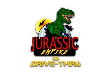 Dino Expedition Drive Thru