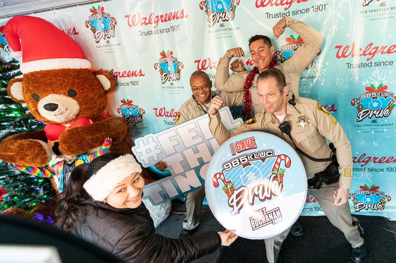 Toy Drive Day 12  15