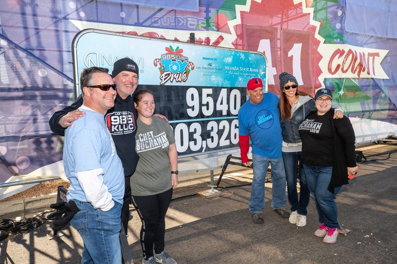 Toy Drive Day 12  3