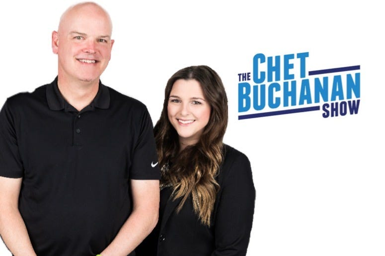 Chet Buchanan