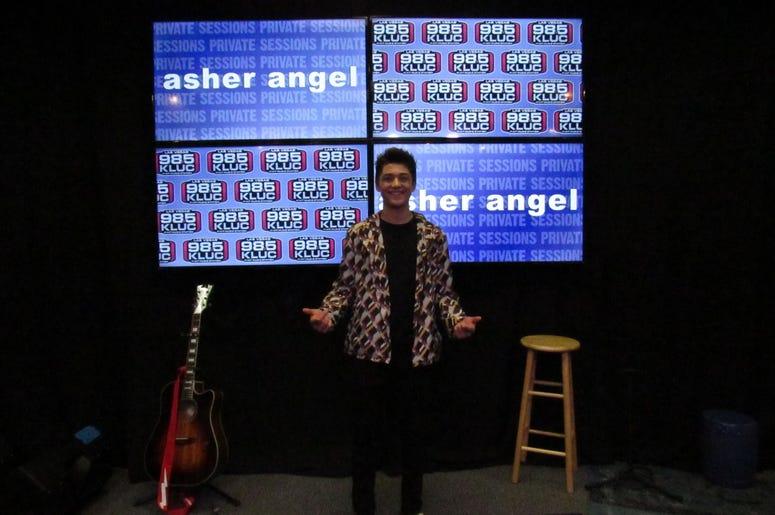 Asher Angel  2