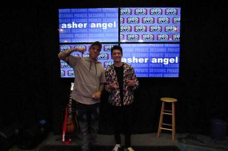 Asher Angel  3