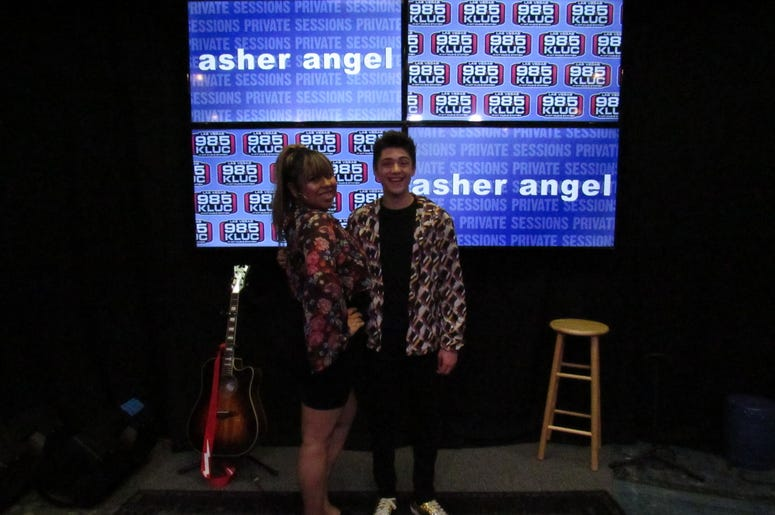Asher Angel  4