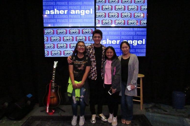 Asher Angel  5