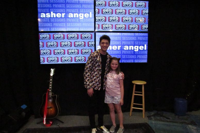 Asher Angel  8