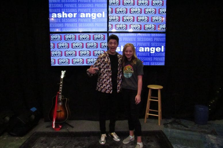 Asher Angel  11