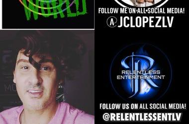 JC Lopez Relentless Entertainment