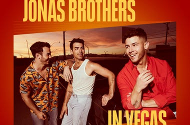Win Jonas Brother tickets all weekend