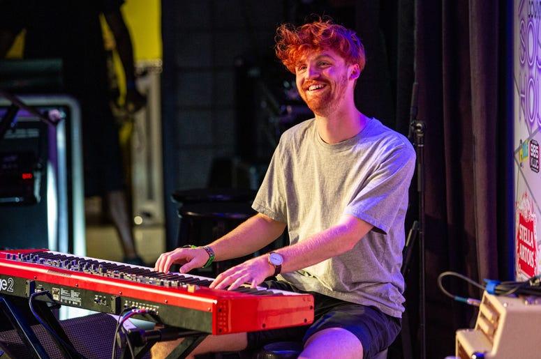 Lewis Capaldi SH On Stage Photos Courtesy Of Key Lime Photography6