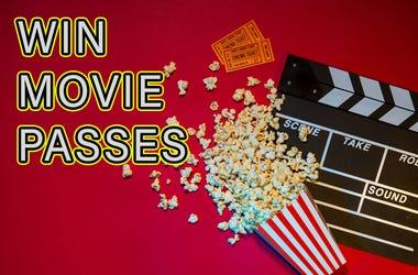 Movie Passes