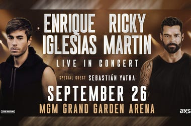 Ricky And Enrique