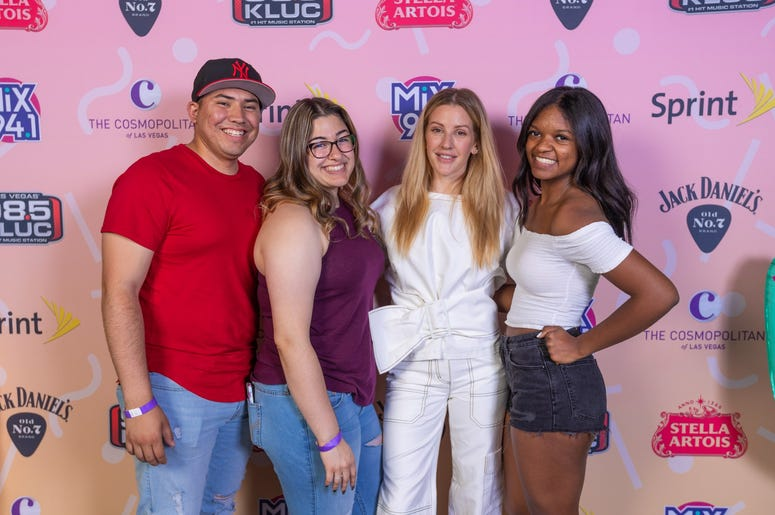 Meet And Greet With Ellie 14