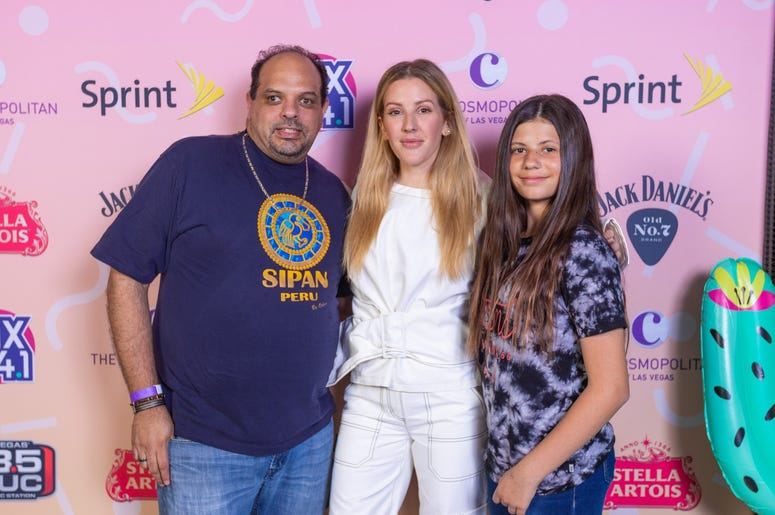 Meet And Greet With Ellie 5