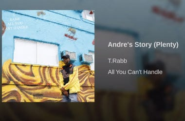 "T. Rabb – ""All You Can't Handle"""