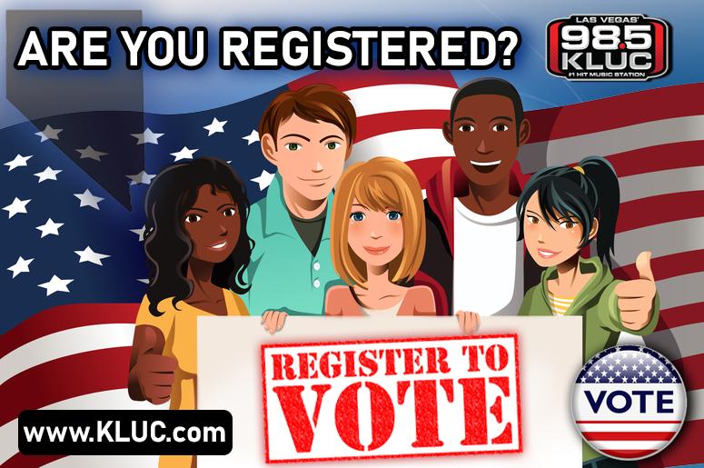 KLUC, 98.5 KLUC, vote, election