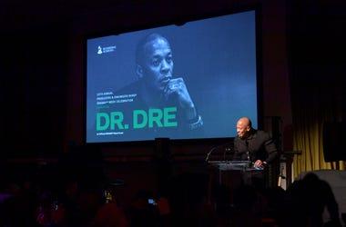 DR. DRE, GRAMMYS