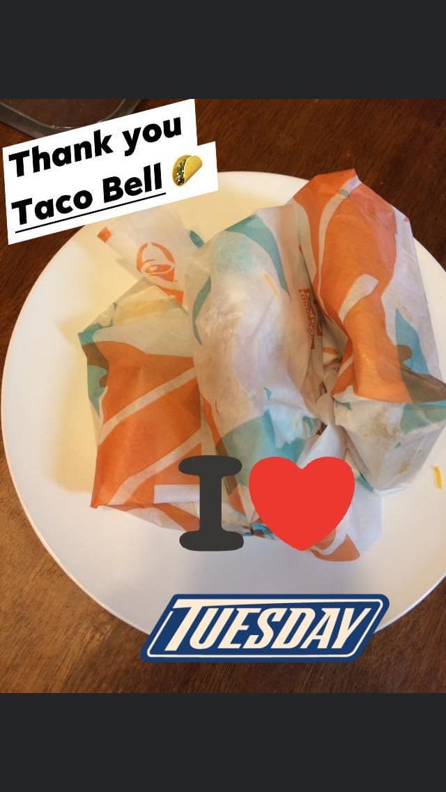Tyler's Taco's