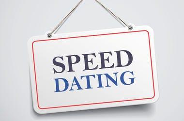 Speed Dating i Las Vegas