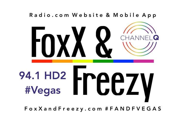 FoXx & Freezy