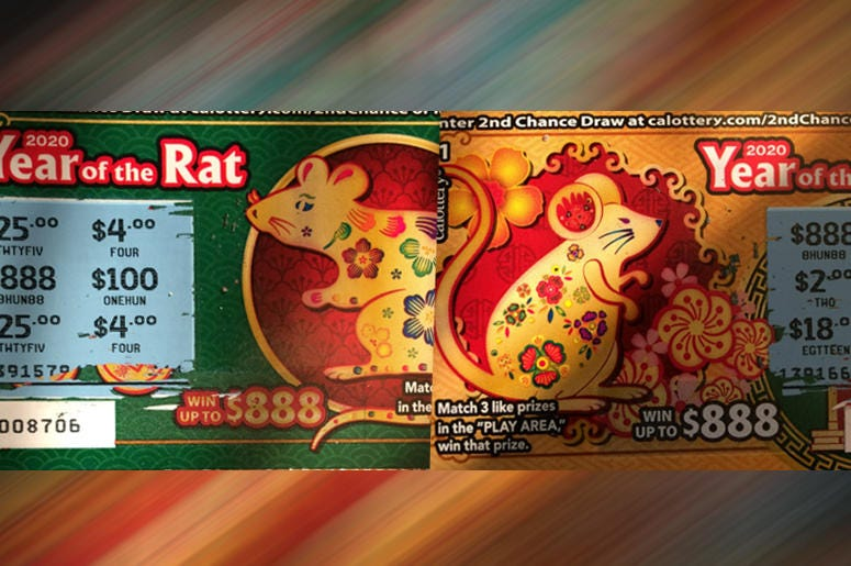 Rat Lotto