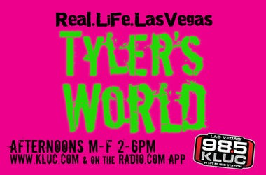 Tylers World Channel Q Las Vegas