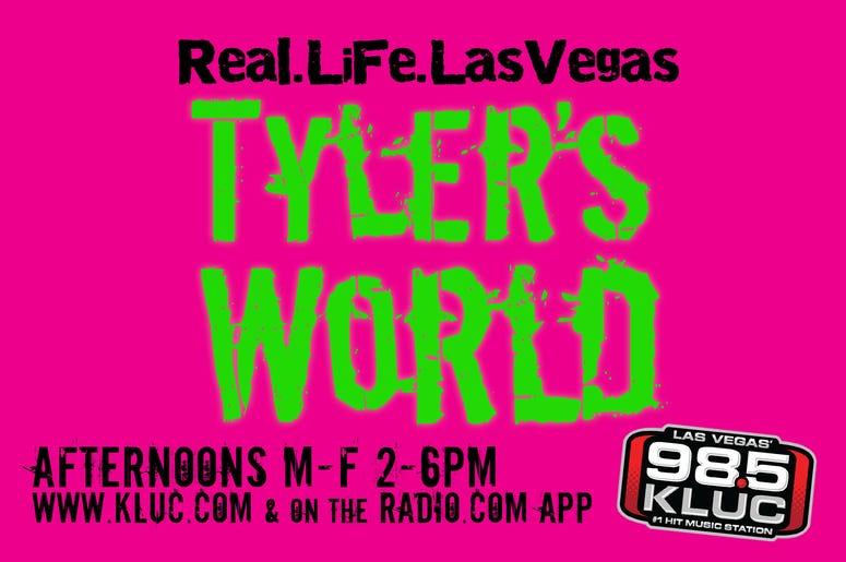 Tylers World Channel Q Las Vegas