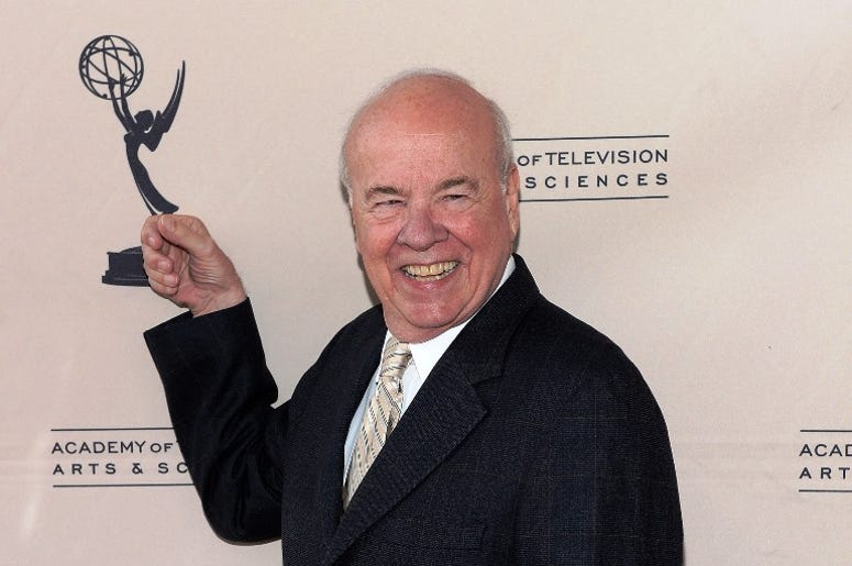 """NORTH HOLLYWOOD, CA - JUNE 01: Actor Tim Conway arrives at the Academy of Television's """"Bob Newhart Celebrates 50 Years in Show Business"""" at the Leonard H. Goldenson Theatre on June 1, 2010 in North Hollywood, California"""