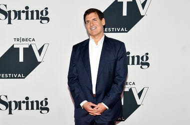 """Mark Cuban attends the Tribeca Talks Panel: 10 Years Of """"Shark Tank"""" during the 2018 Tribeca TV Festival at Spring Studios on September 23, 2018 in New York City."""