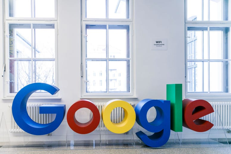 Google Germany on January 22, 2019 in Berlin, Germany. The official opening will take place tonight with Berlin Mayor Michael Mueller.