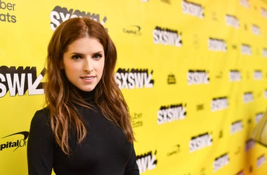 "Anna Kendrick attends the ""The Day Shall Come"" Premiere 2019 SXSW Conference and Festivals at Paramount Theatre on March 11, 2019 in Austin, Texas."