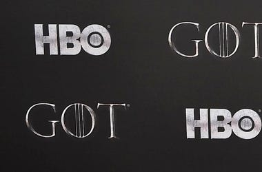 HBO's Game Of Thrones