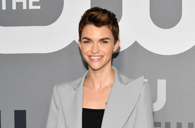NEW YORK, NEW YORK - MAY 16: Ruby Rose attends the 2019 CW Network Upfront at New York City Center on May 16, 2019 in New York Cit