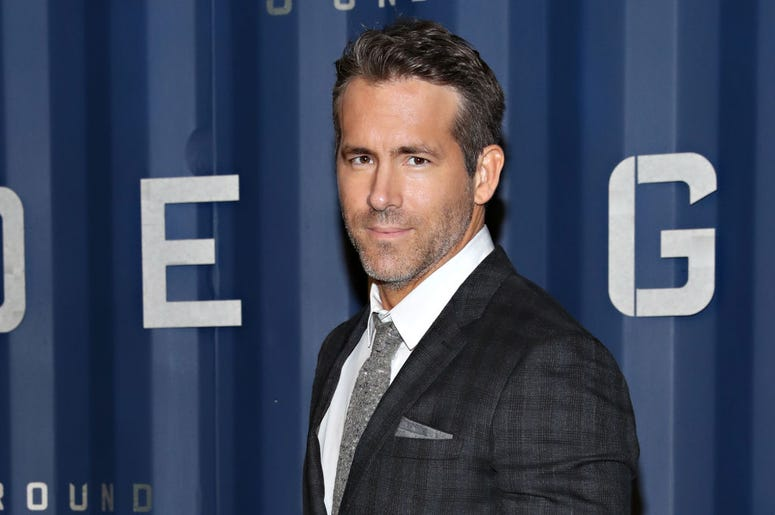 "Ryan Reynolds attends Netflix's ""6 Underground"" New York Premiere at The Shed on December 10, 2019 in New York City."