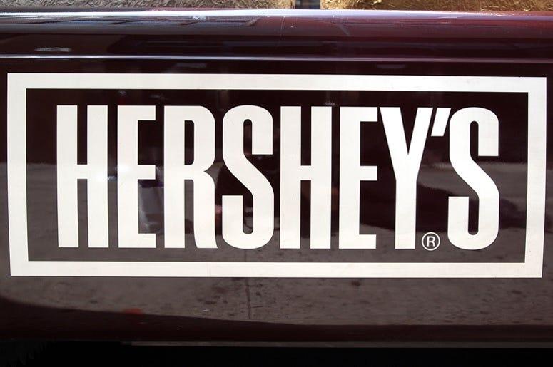 Hershey's Foods Logo
