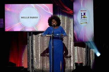 Comedian Sheryl Underwood speaks during the 2016 Neighborhood Awards at the Mandalay Bay Events Center on July 23, 2016 in Las Vegas, Nevada.