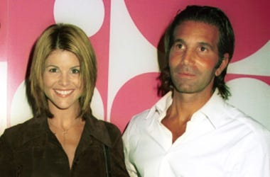 Lori Loughlin & Mossimo Giannulli