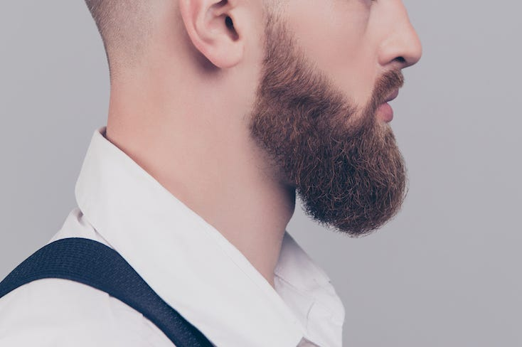 Incredible Study Finds Men With Beards Found To Have More Germs Than Dogs Schematic Wiring Diagrams Phreekkolirunnerswayorg