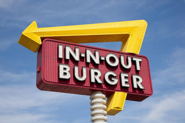 In -N-Out