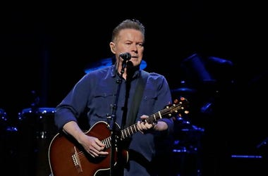 The Eagles, Don Henley, Guitar, An Evening with the Eagles, Fiserv Forum, 2018