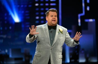 James Corden, 73rd Annual Tony Awards, Speaking, 2019