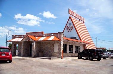 Whataburger, Restaurant, Gollihar and Kostoryz roads, Corpus Christi, 2019