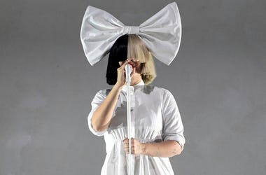 Sia, Concert, Singing, BB&T Center, 2016