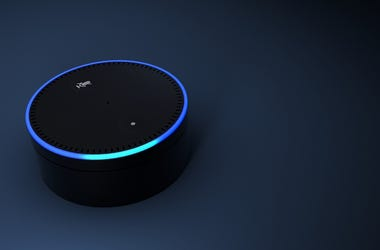 Amazon, Echo, Alexa